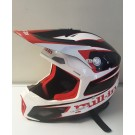 Casque Pull IN Race Rouge XL