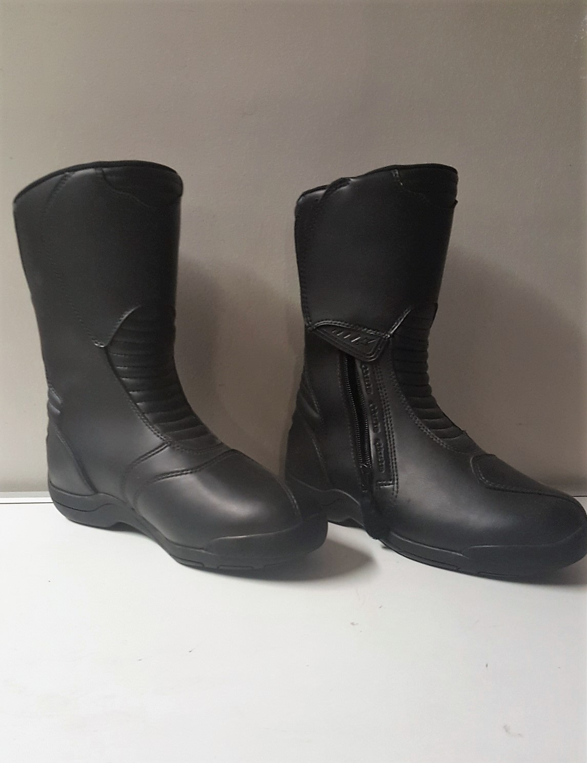 Bottes Alpha Touring WP Taille 41