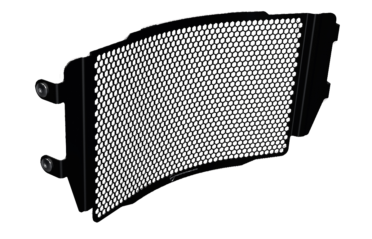 Grille de Protection Radiateur Ducati Supersport 939