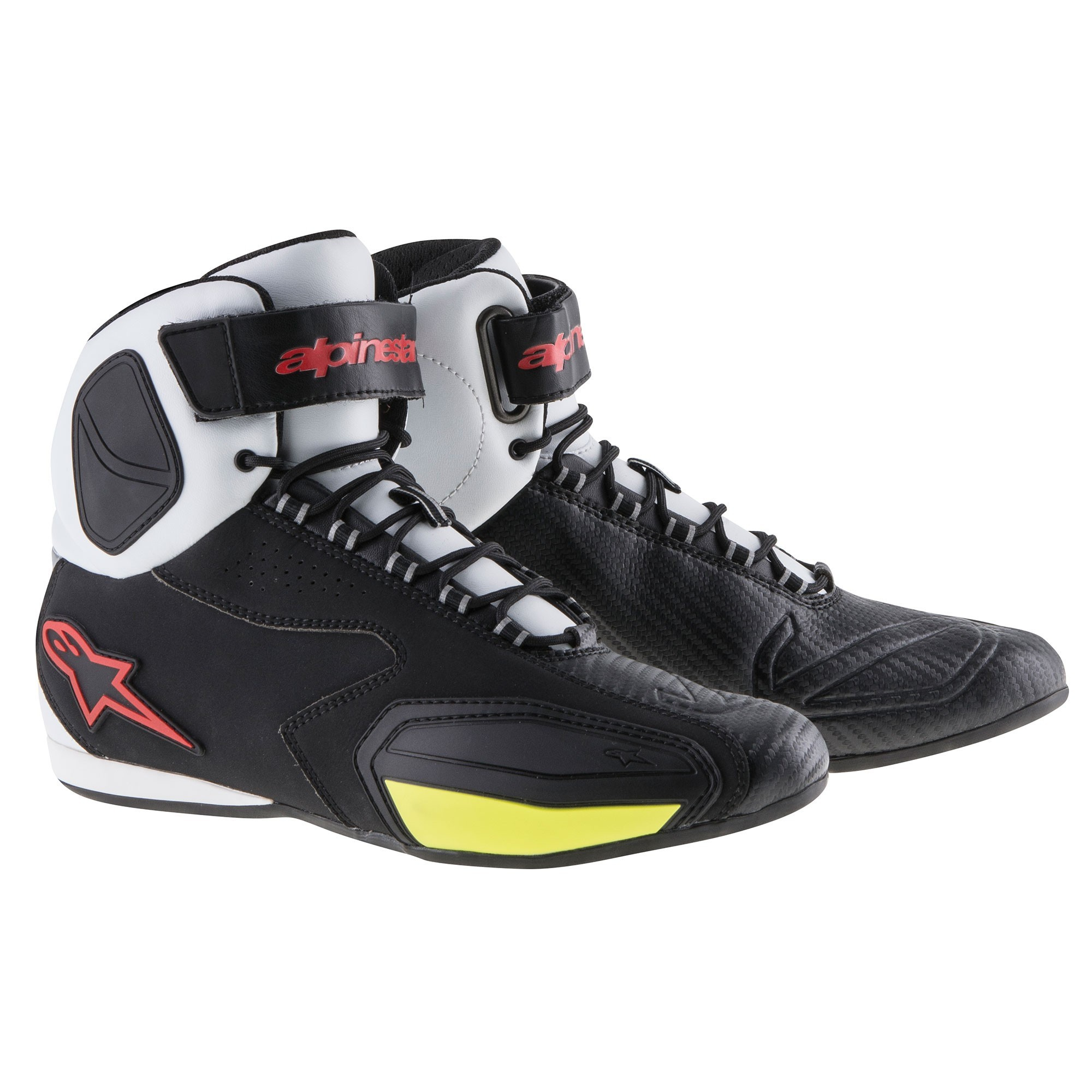 Bottines Faster Alpinestars T41