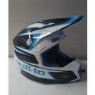 Casque Pull IN Race Bleu M