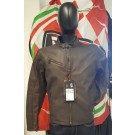 Blouson Downtown Ducati Cuir Homme Taille 52