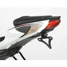 Support plaque Suzuki GSXR